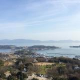岡山県・牛窓