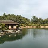 香川県・栗林公園