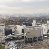 新宿20階より