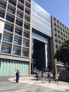 慶応義塾大学 三田キャンパス