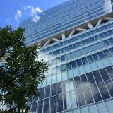 ハルカス 16階より