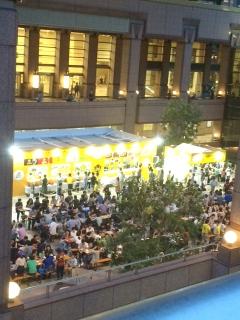 恵比寿ビール祭り
